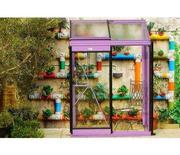 ACD Prestige Miccolo M02 Wall Greenhouse Aluminium