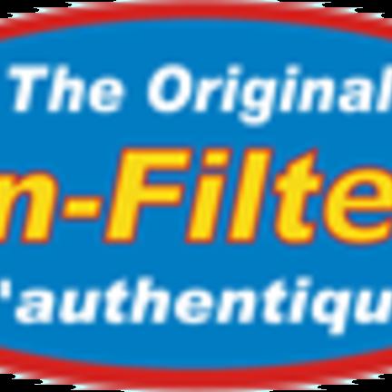 Can inline filtros de carbono