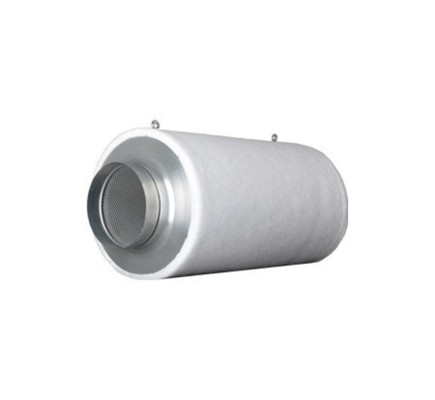 Prima Klima K1603 Aktivkohlefilter 125 mm 460 m³/h