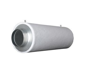 Prima Klima K1604 Aktivkohlefilter 125 mm 700 m³/h