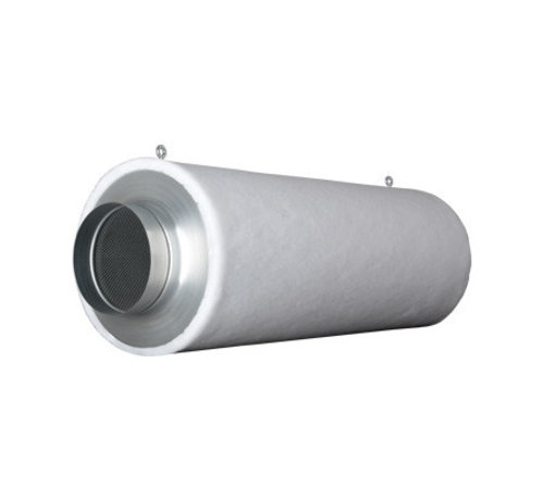 Prima Klima K1604 Koolstoffilter 125 mm 700 m³/h