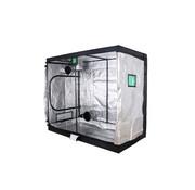BudBox Pro XXL Grow Tent Silver 120x240x200 cm