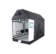 BudBox Pro XXL R Kweektent Wit 120x240x180 cm