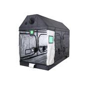 BudBox Pro XXL R Armario de Cultivo Plateado 120x240x180 cm