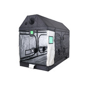 BudBox Pro XXL R Grow Zelt Silber 120x240x180 cm