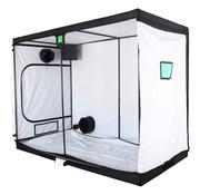 BudBox Pro XXL Plus HL Grow Zelt Weiß 150x300x220 cm
