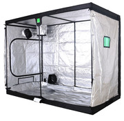 BudBox Pro XXL Plus HL Grow Tent Silver 150x300x220 cm
