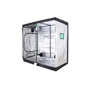 BudBox Pro XXL HL Grow Tent Silver 120x240x220 cm