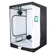 BudBox Pro XL Plus HL Grow Tent White 150x150x220 cm
