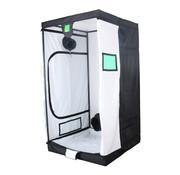 BudBox Pro XL HL Grow Tent White 120x120x220 cm