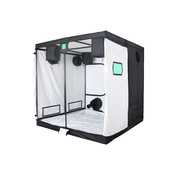 BudBox Pro Titan 1 Grow Tent White 200x200x200 cm