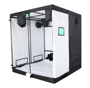 BudBox Pro Titan 1 HL Armario de Cultivo Blanco 200x200x220 cm