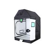 BudBox Pro XL R Grow Tent White 120x120x180 cm