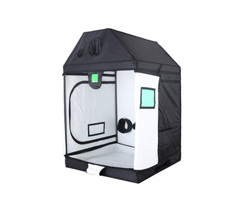 BudBox Pro XL R Kweektent Wit 120x120x180 cm
