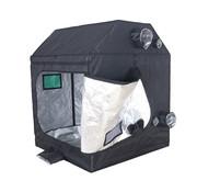 BudBox Pro XL Plus R Grow Zelt Weiß 150x150x180 cm