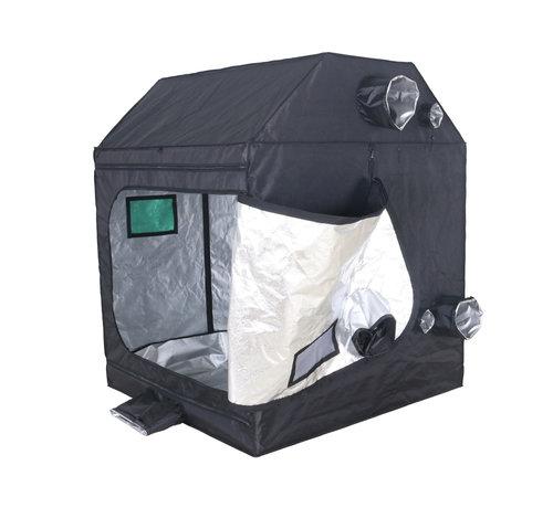 BudBox  Pro XL Plus R Grow Tent White 150x150x180 cm