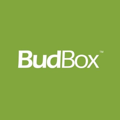 Budbox grow tent