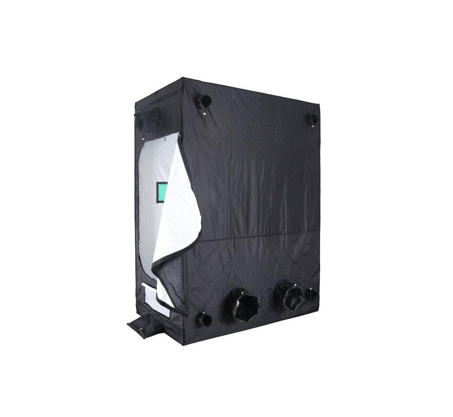 BudBox Pro GT 1 Kweektent Wit 180x110x240 cm