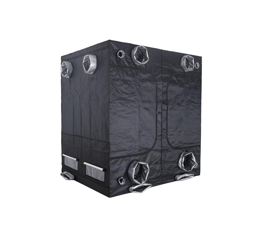 BudBox Pro GT 2 Kweektent Zilver 180x220x240 cm