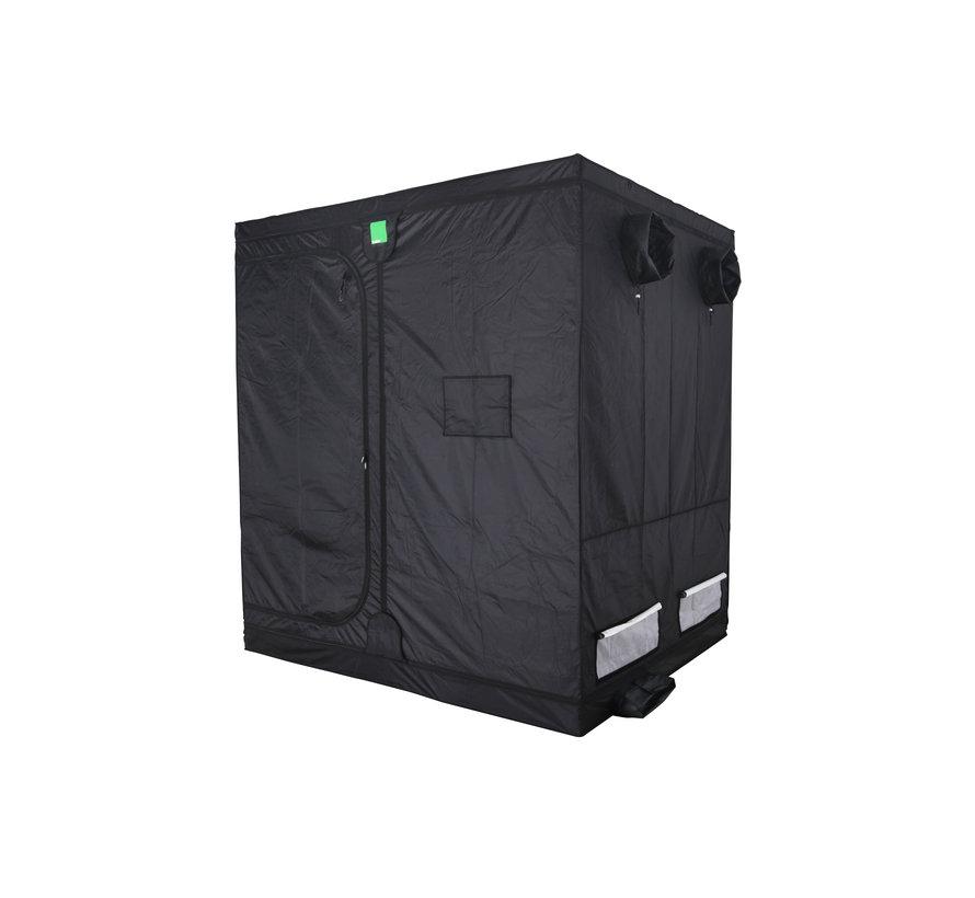 BudBox Pro GT 2 Kweektent Wit 180x220x240 cm