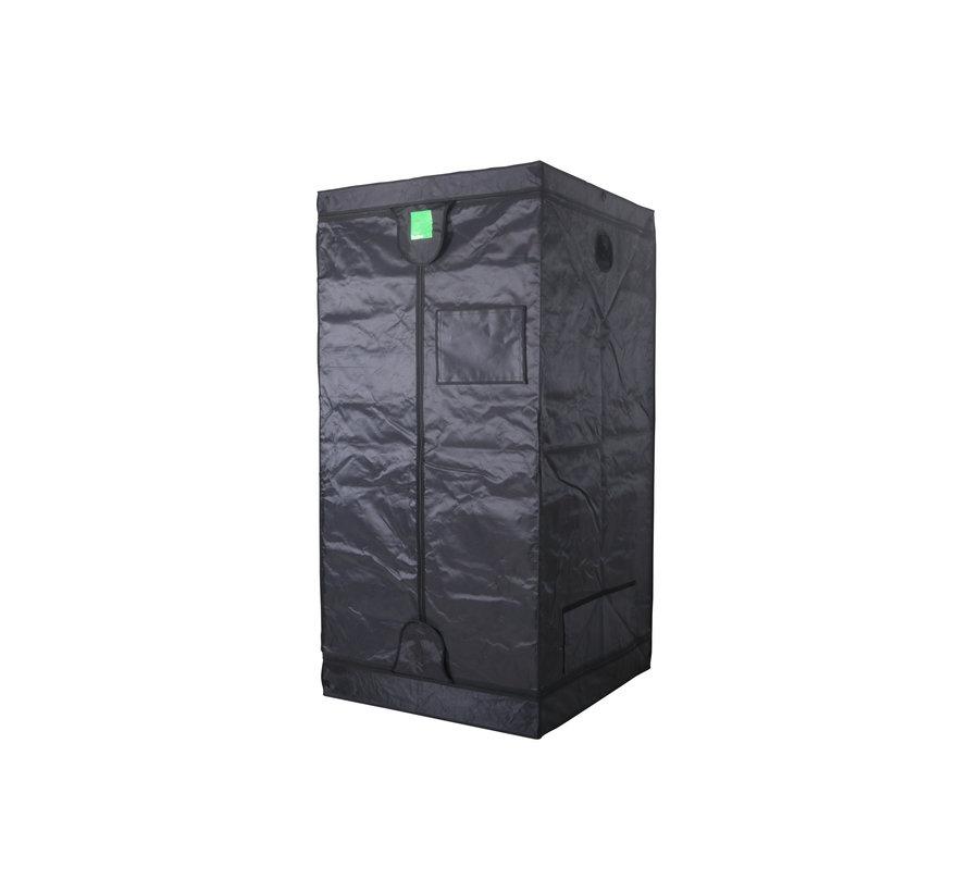 Pro L200 Grow Tent Silver 100x100x200 cm