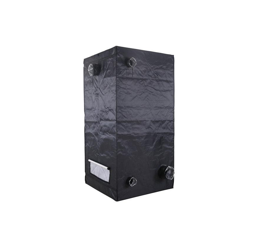 Pro L200 Kweektent Zilver 100x100x200 cm
