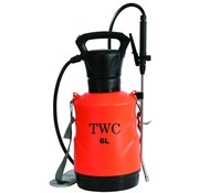 TWC Battery Spray 6 Liter