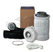 Can Fan RK 160L Ventilation Kit 1200w max 780 m3 /h