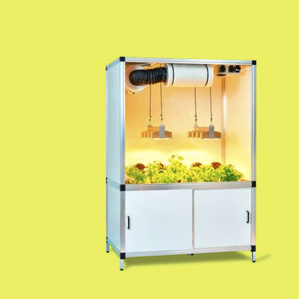 Grow cabinets G Tools