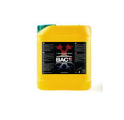 BAC Soil 1 Component Grow Nutrients 5 Liters