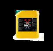 BAC Tierra 1 Componente Nutrientes para Crecimiento 5 Litros
