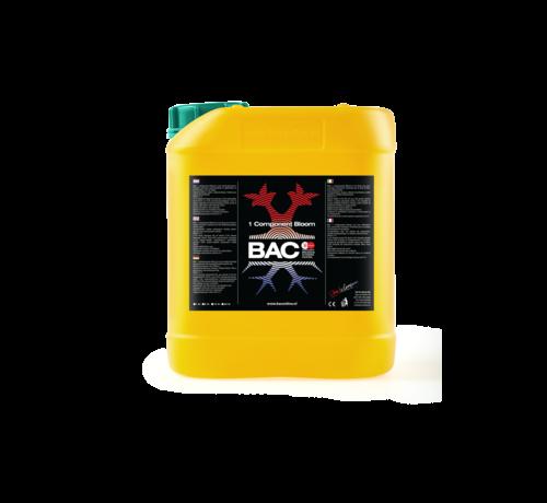 BAC Aarde 1 Component Bloeivoeding 5 Liter