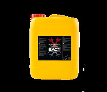 BAC Hydro A&B Grow Nahrung 5 Liter