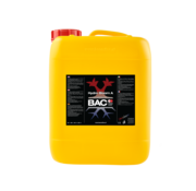 BAC Hydro A&B Bloom Nutrients 5 Liters
