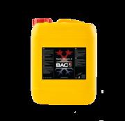 BAC Hydro A&B Nutrientes de Floración 5 Litros