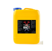 BAC Coco A&B Nutrientes de Crecimiento 5 Litros
