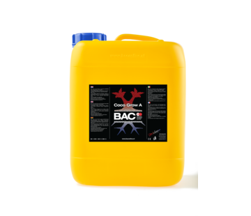 BAC Cocos A&B Groeivoeding 5 Liter