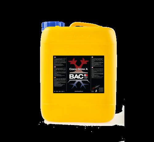 BAC Coco A&B Grow Nutrients 5 Liters