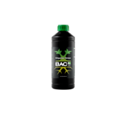 BAC Organic Grow Nutrients 1 Liter