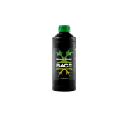 BAC Organic Bloom Nutrients 1 Liter