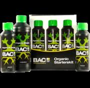 BAC Starterskit Klein Bio Plantenvoeding
