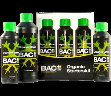 BAC Bio Pflanzennahrung Starter Kit Klein