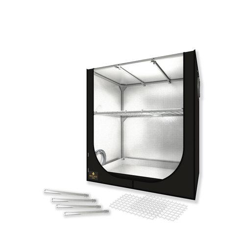 Secret Jardin DP90 Propagator Compleet 4x26 Watt LED 90x60x98