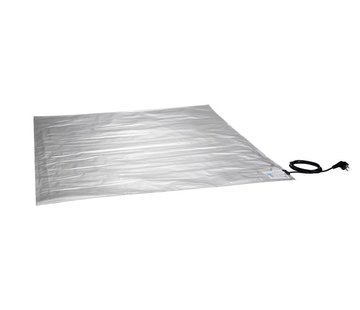 Romberg Skinnyheat Heating Mat 115x115 cm 195 Watt