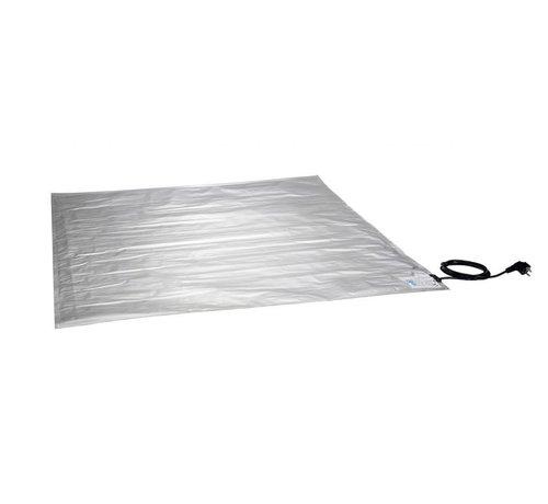Romberg Skinnyheat Verwarmingsmat 115x115 cm 195 Watt