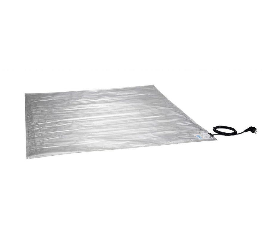 Skinnyheat Verwarmingsmat 115x115 cm 195 Watt