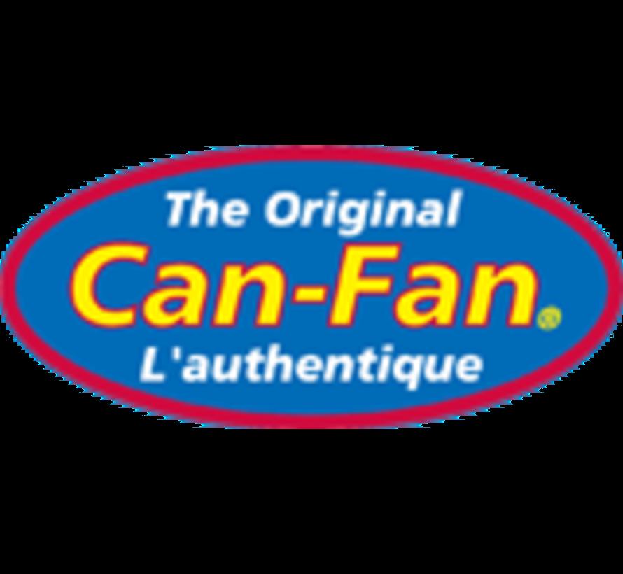 Can Filter Original 375 BFT Carbon Filter 250 mm 1000 m³/h