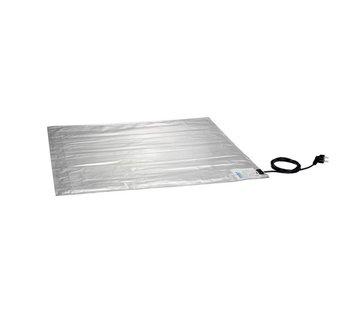 Romberg Skinnyheat Rejilla de Calefacción 85x85 cm 115 Watt