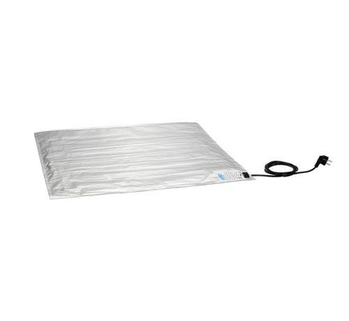 Romberg Skinnyheat Verwarmingsmat 75x75 cm 95 Watt