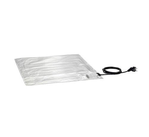Romberg Skinnyheat Verwarmingsmat 55x55 cm 60 Watt